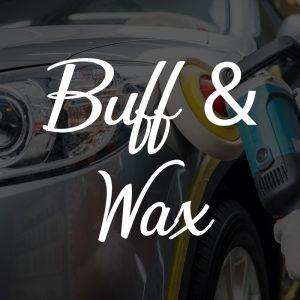 Buff and Wax