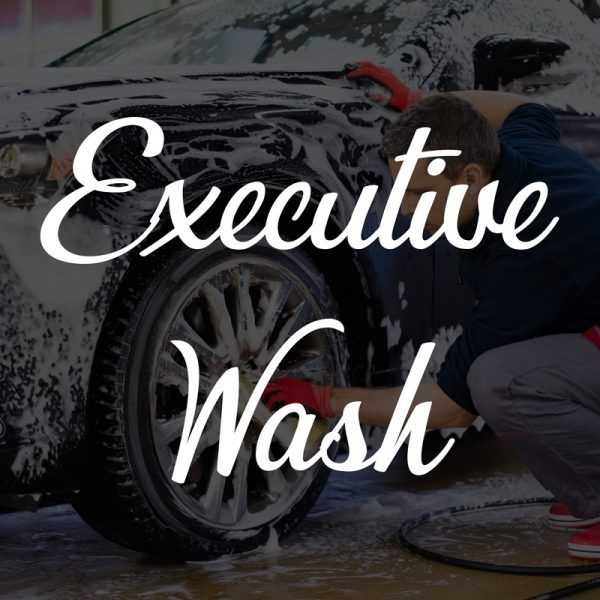 Executive Wash
