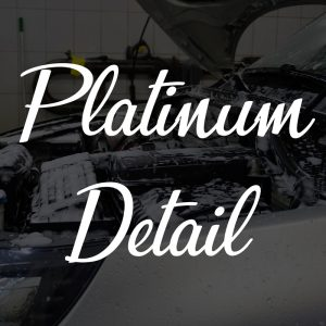 Platinum Detail