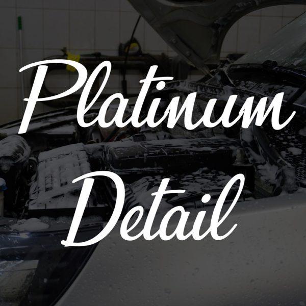Platinum Detail