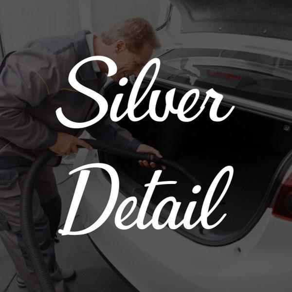 Silver Detail