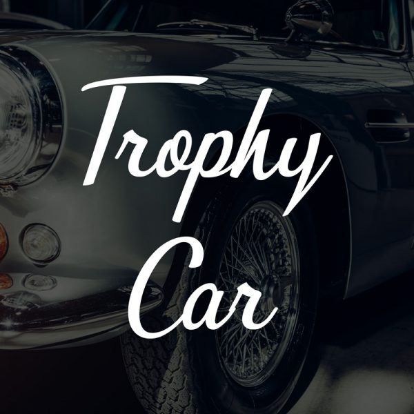 Trophy Car Reconditioning