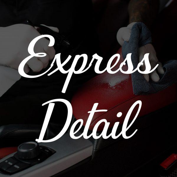 Express Detail
